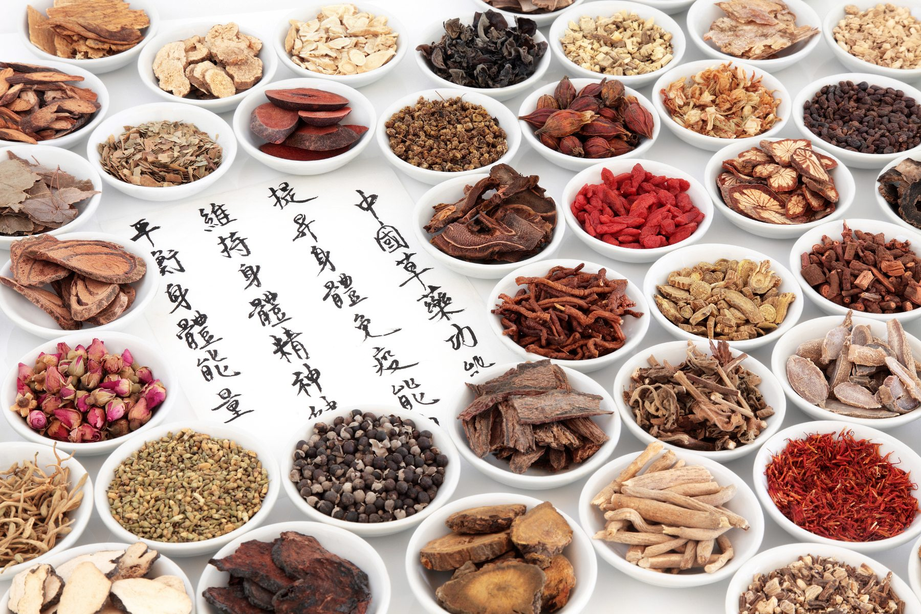 Traditional Chinese Medicine 101 | Sicari Healing Arts